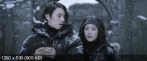 Меч дракона / Tian jiang xiong shi (2015) BDRip 720p | А.Дольский