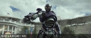 ���� ���: ��� ��������� �������� / X-Men: Days of Future Past (2014) BDRip-AVC | DUB | ����������� ������ | iTunes