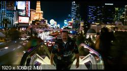 ������� ������ ���� / Paul Blart: Mall Cop 2 (2015) BDRemux 1080p | DUB | iTunes