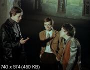 Последнее лето детства (1974) DVDRip-AVC