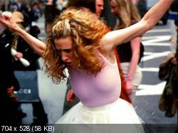 Секс в большом городе [S01-06] (1998-2004) DVDRip-AVC | НТВ