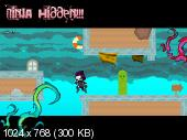 Ninja Hidden (2015) PC