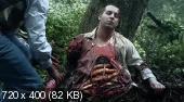 Я пережил нашествие зомби / I Survived a Zombie Holocaust (2014) DVDRip-AVC | VO