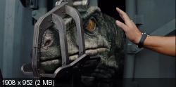 Мир Юрского периода (2015) HDTV 1080p | Чистый звук