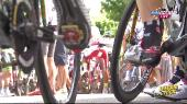 Велоспорт. Тур де Франс 2015 / Le Tour de France 2015 [этап 15] [19.07] (2015) HDTVRip 1080i