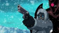 Лига справедливости: Боги и монстры / Justice League: Gods and Monsters (2015) BDRip от Twi7ter | MVO