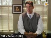 Тайны и секреты личной жизни студентов / Co-Ed Confidential [1 сезон] (2007) SATRip-AVC