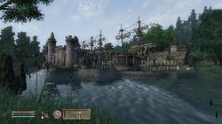 The Elder Scrolls IV: Oblivion - GBR's Edition (2015/RUS/PC)