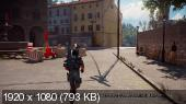 Just Cause 3 (2015) HD 1080p | Gameplay