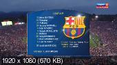 Футбол. Международный Кубок Чемпионов 2015. 1-й тур. Барселона (Испания) - ЛА Гэлакси (США) [21.07] (2015) HDTV 1080i
