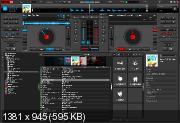 Atomix VirtualDJ Pro Infinity 8.0.2362.1034