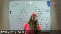 Paзбepиxa. 3-х месячный тренинг английского языка (2014-2015/CAMRip/Rus/Eng)