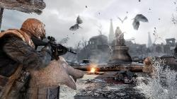 Metro: Last Light - Redux [Update 5] (2014/RUS/ENG/RePack by xatab)