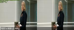 Дивергент, глава 2: Инсургент в 3Д / Insurgent 3D (2015) BDRip 1080p 3D | Half SideBySide