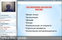 Виктория Аладьина. Мастерская речи (2014/PCRec/Rus)