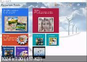 Picosmos Tools 1.0.1.0 - редактор и вьювер фото