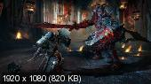 Lords Of The Fallen (2014/RUS/ENG/MULTi12)