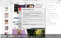 Adobe Acrobat Pro DC 2015.023.20056 RePack by KpoJIuK [Multi/Ru]