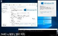 Microsoft Windows 10 Enterprise 10.0.10240 [Ru]