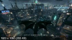 Batman: Arkham Knight - Premium Edition (2015/RUS/ENG/RePack �� xatab)