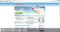 SlimBrowser 7.00 Build 121 + Portable [Multi/Ru]