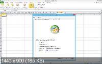 Microsoft Office 2010 Standard 7153.5000 SP2 (x86) RePack by KpoJIuK [Ru]