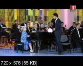Нам не жить друг без друга - Творческий вечер Александры Пахмутовой / Славянский базар в Витебске (2015) DVB