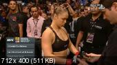 ��������� ������������. MMA. UFC 190: Rousey vs. Correia [TUF: Brazil 4 Final] (Preliminary Card) [01.08] (2015) WEB-DL