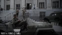 Боевые свиньи (2015) BDRip 1080p | L2