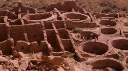 Приключение в Большом каньоне: Река в опасности (2008) BDRip-AVC