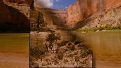 Приключение в Большом каньоне: Река в опасности (2008) BDRip 720p