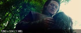 ������� / Dracula Untold (2014) BDRip 720p | DUB | AVO