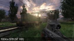 S.T.A.L.K.E.R.: Shadow of Chernobyl -  Вектор Отчуждения (2015/RUS/RePack by SeregA-Lus)