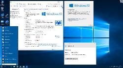 Windows 10 Pro by OVGorskiy 08.2015