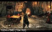 Dark Souls 2: Scholar of the First Sin (2015) PC | RePack �� =nemos=