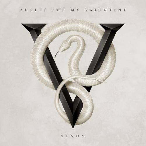 Bullet For My Valentine - Venom (2015)