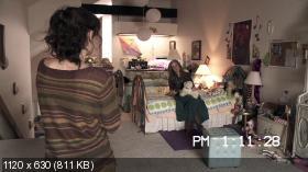 Паранормальное явление: Коллекция / Paranormal Activity: Collection (2007-2014) BDRip-AVC | Лицензия