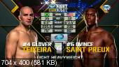 ��������� ������������. MMA. UFC Fight Night 73: Teixeira vs. St. Preux (Full Event) [08.08] (2015) WEB-DL