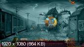Поезд привидений 2: Замороженное время. Коллекционное издание (2015) PC - скачать бесплатно торрент