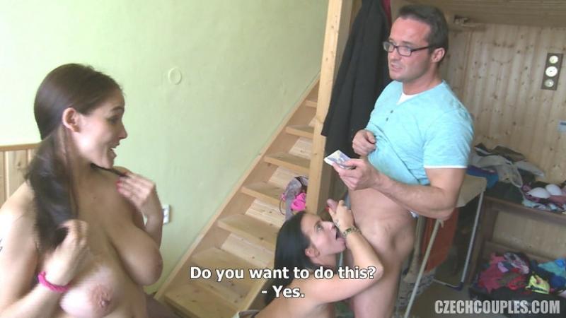 czech couples 18