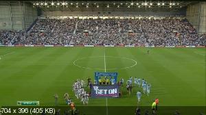 Футбол. Чемпионат Англии 2015-16. 1-й тур. Вест Бромвич Альбион — Манчестер Сити [10.08] (2015) HDTVRip