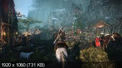 ������� 3: ����� ����� / The Witcher 3: Wild Hunt (2015/RUS/ENG/RePack �� R.G. Freedom)