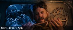 Безумный Макс: Дорога ярости (2015) BDRip 1080p | D, A
