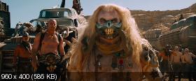 �������� ����: ������ ������ / Mad Max: Fury Road (2015) BDRip-AVC | DUB | iTunes
