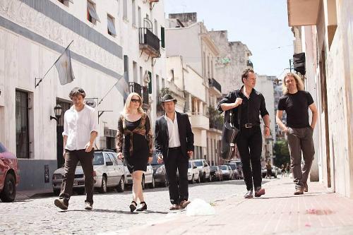 Quadro Nuevo - Tango (2015)