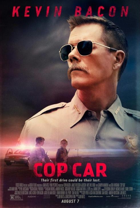 Cop Car (2015) PL.1080p.Bluray.DD5.1.H264-SLiSU / Lektor PL