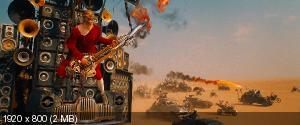 �������� ����: ������ ������ / Mad Max: Fury Road (2015) BDRip 1080p   DUB   ��������