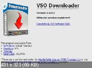 VSO Downloader Ultimate 4.4.0.4