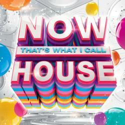 VA - Now Thats What I Call House (2015)