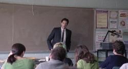 Учитель на замену (2011) BDRip-AVC by msltel